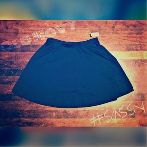 Old Navy Mink Skirt